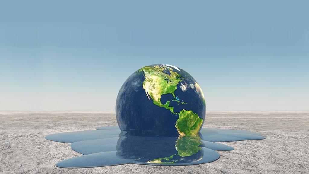 سازگاری با کمآبی با اصلاح حکمرانی آب