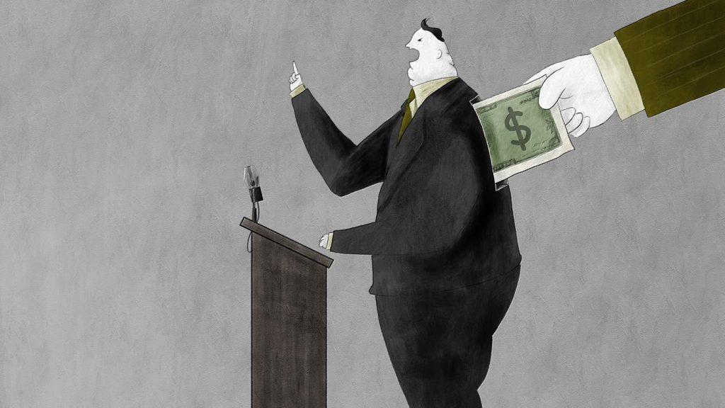 ریلگذاری برای کاهشِ «حقیقیِ» فساد و ﺗﻌﺎﻣﻞ دوﻟﺖ و ﻣﻠﺖ