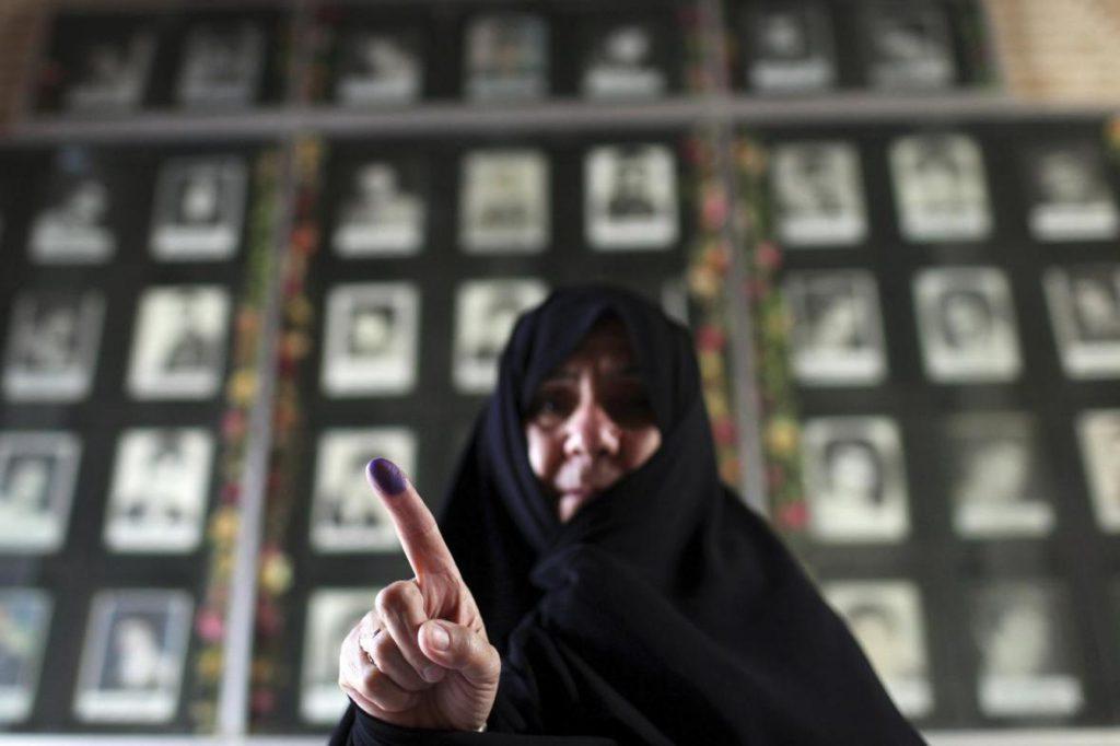 آسیب شناسی انتخابات ریاست جمهوری ایران